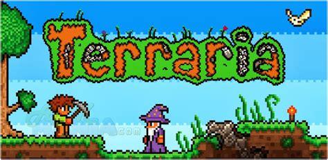 terraria free android terraria v1 2 11364 apk obb minecraft tarzı 2d macera oyunu androidliyim 174 apk