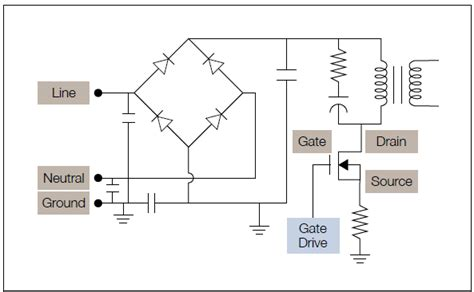 inductor loss measurement measuring inductor losses 28 images measuring switching losses in a switched mode power
