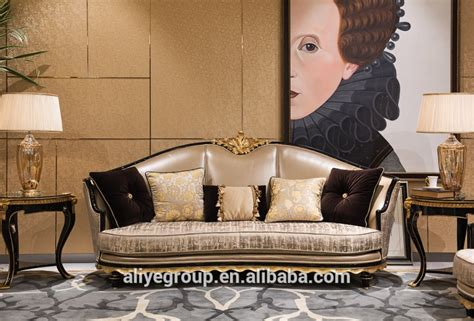 High End Leather Living Room Sets As06 High End Royal Living Room Furniture Sets And Dubai