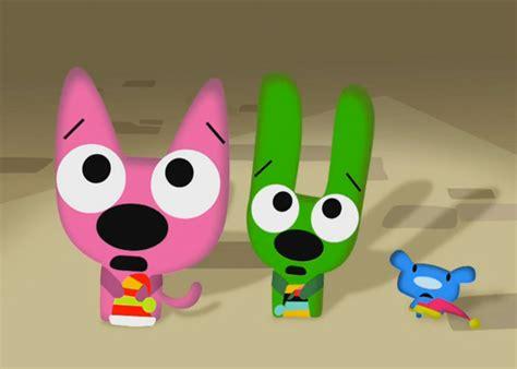 film cartoon yoyo hoops and yoyo ruin christmas climorc