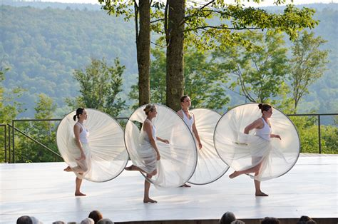 Jacob S Pillow Festival by Power Trip Takes On The Ultimate Vacation