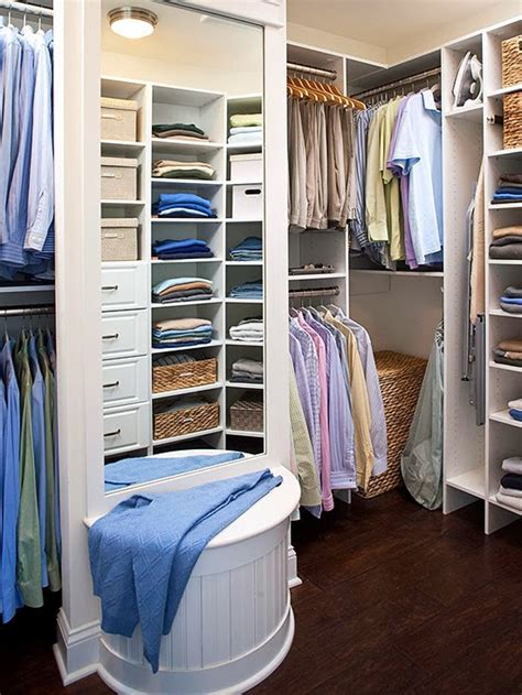 Organize Apartment by