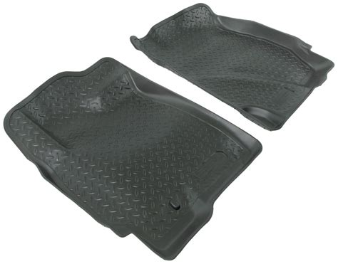 2007 Ford Escape Floor Mats husky liners floor mats for ford escape 2007 hl33171