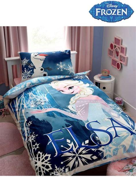frozen full bed set disney frozen bed set princess bedroom pinterest