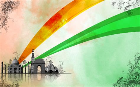 for indian independence day 2012 indian monuments independence day wallpaper coloring