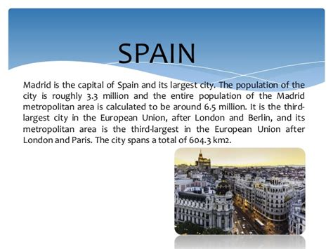 libro spain three cities image gallery madrid population 2014