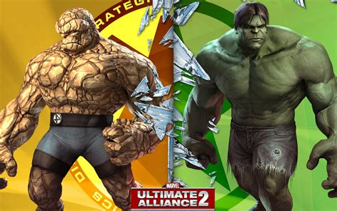 how much can the hulk bench hulk vs thing by neal2k on deviantart