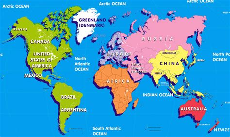 china world map china facts for geography attractions with on a world