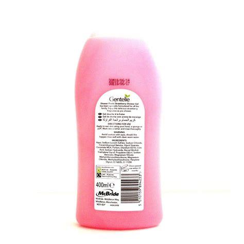 Cussons Baby Bath Hair 400ml gentelle shower fruits strawberry crush shower gel 400ml