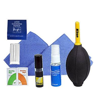 Cleaning Kit Canon By Jasuke Store 7in1cleaningkit
