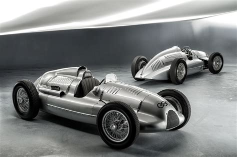 Car Types That Start With S by Auto Union Type D Silver Arrow Wayne S World Auto