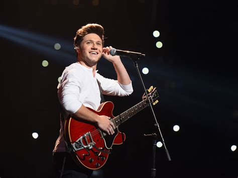 sale  niall horans  solo