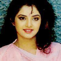 biography of divya bharti divya bharti divya bharti photo gallery videos fanclub