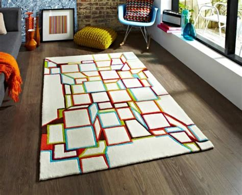 decorative rugs for living room top five rugs to revitalise your living room