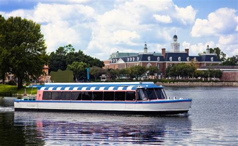 epcot friendship boats a cast members guide to top 10 things you should do in