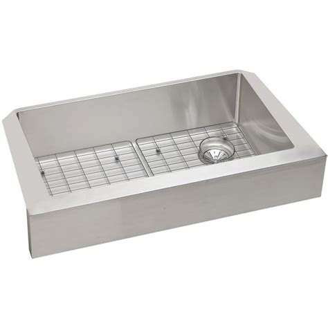 elkay stainless steel farmhouse sink farmhouse apron kitchen sinks kitchen sinks the home