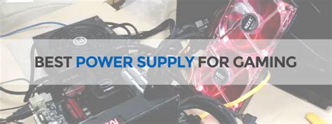 best power supply 15 best power supplies for gaming in 2018 the tech lounge