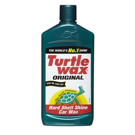 turtle wax liquid 500ml the original shell