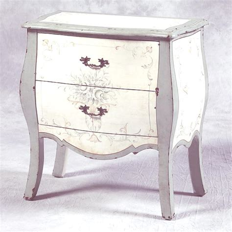 estilo shabby chic muebles muebles shabby chic hogar10 es