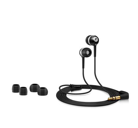 Headset Sennheiser Cx 300 Sennheiser Cx 300 Ii Noise Cancelling Earphones Headphones