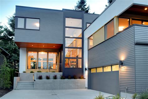 modern house exterior materials modern house modern house siding exterior contemporary with cable