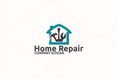 free home repair logos 187 designtube creative design content