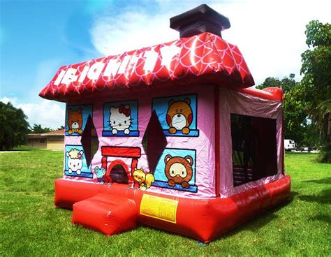 hello kitty houses 1000 images about m s hello kitty birthday on pinterest