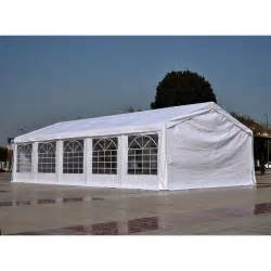 Industrial Canopy Tent by 32 X 16 Heavy Duty White Party Tent Canopy Gazebo