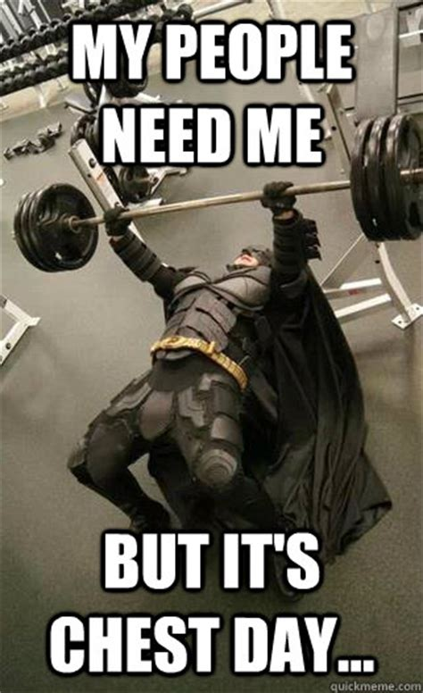 Chest Day Meme - gym memes chest day www imgkid com the image kid has it