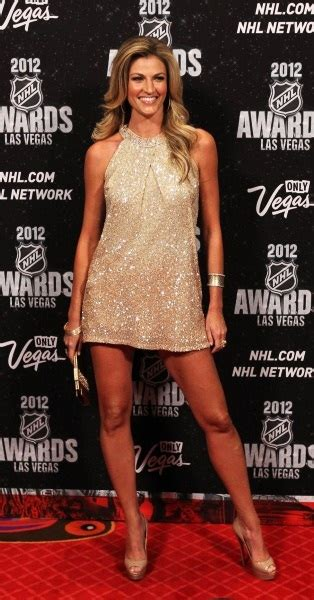 erin andrews salary richest wives of pro athletes top 10 alux com