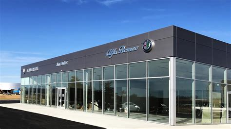 maserati dealership jim butler opens maserati dealership photos st