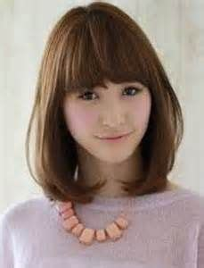 model rambut wajah bulat 17 best images about gaya rambut on pinterest models