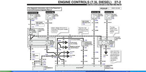 diagram 2001 f350 trailer brakes diagram full version hd