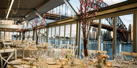 wedding ceremony and reception venues sydney top waterfront wedding venues in sydney