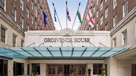 bid for hotel saudis in 1 3bn bid for grosvenor house and plaza hotels