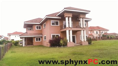 house brokers real estate house for sale trasacco valley accra ghana sphynx