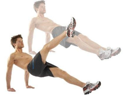 17 best ideas about ab workout on workout mens fitness workouts and
