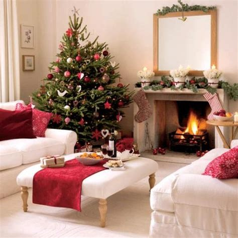 home decor christmas ideas 8 classy christmas tree decorating ideas