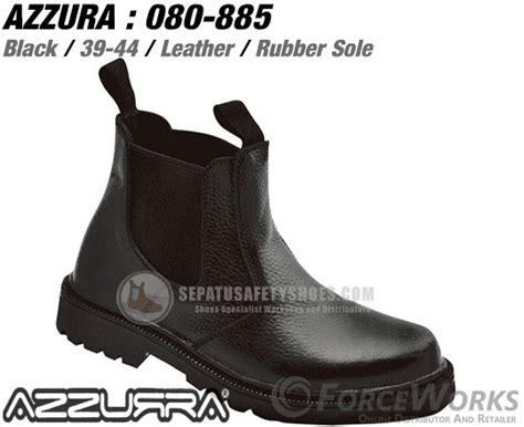 Sepatu Safety Azzura sepatu safety azzura 080 885