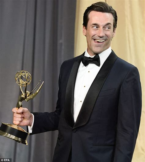 Outstanding Lead Actor In A Drama Series Also Search For Mad Jon Hamm Steps Out In La After Celebrating