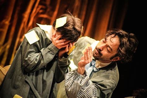 Diary Of An Duckling italian play scoops awards at hamedan children s theater