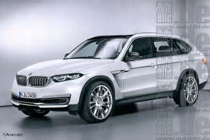2018 bmw x7 will ultra luxurious version