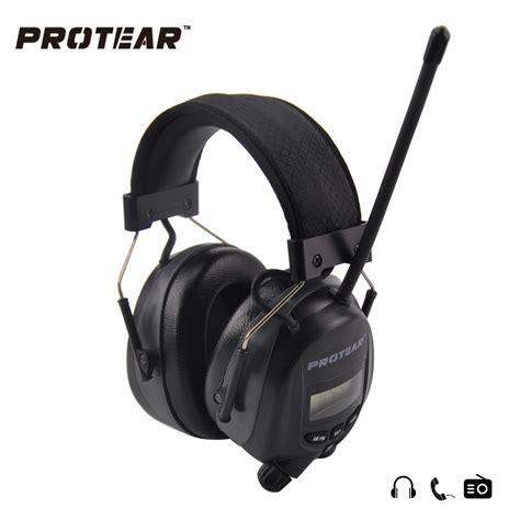 Murah Earmuff Optime 98 Peltor H9a Pelindung Telinga 3m penutup telinga elektronik beli murah penutup telinga elektronik lots from china penutup telinga