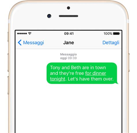 perzone perzone testo come usare messaggi con il tuo iphone o ipod touch