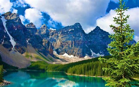 hd mountainscape wallpaper