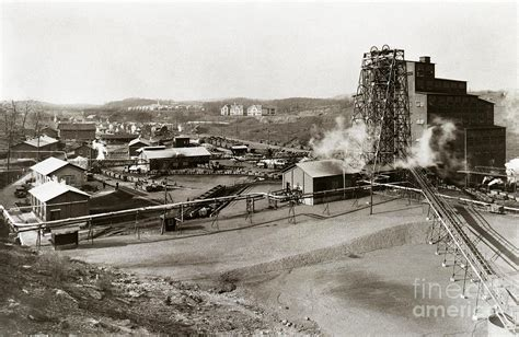 the wanamie colliery lehigh and wilkes barre coal co