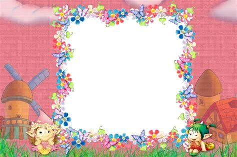imagenes infantiles vectorizadas gratis marcos para fotos infantiles marcos gratis para