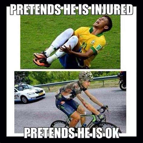 Cycling Memes - the hard men of the peloton kazblah