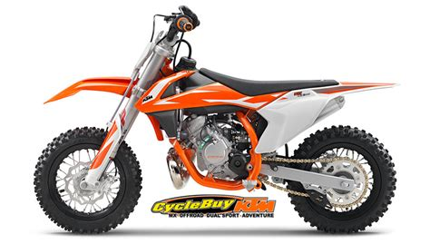 Ktm 50 Mini 2018 Ktm 50 Sx Mini New Ktm Sport Mini Motorcycle