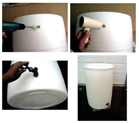 membuat filter air hujan apalagi solusi banjir kita yuk kita bikin sendiri tong
